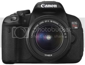 Best Canon DSLR