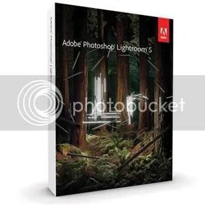 Adobe Lightroom 5.6