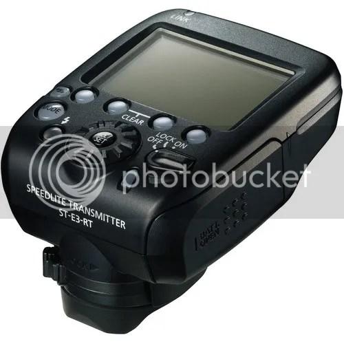 Canon ST-E3-RT Speedlite Transmitter In Stock