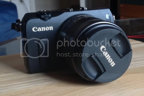 Canon's EOS M - First Impressions And A Travel Photography Review