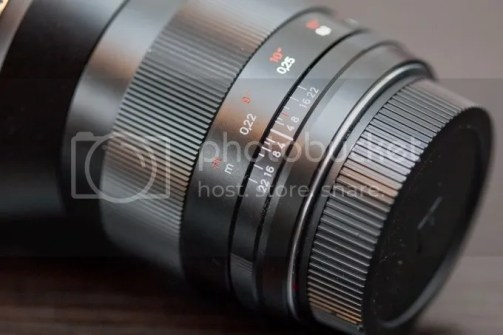 Zeiss Distagon T* 21mm f/2.8 ZE Hands-On