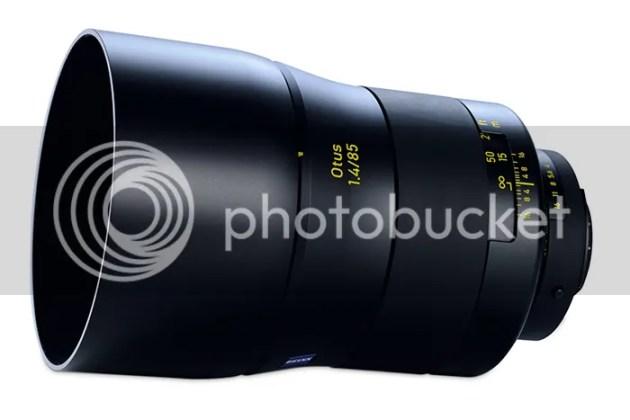 Zeiss 85mm f/1.4