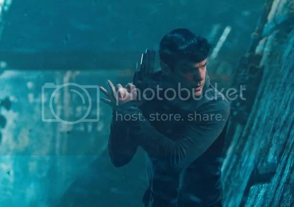 Star Trek Into Darkness Photo Gallery Screenshot