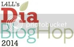 The L4LL Día Blog Hop