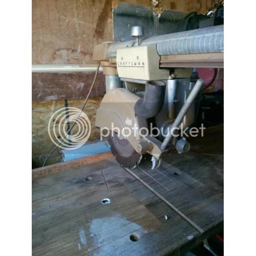 Medium Crop Of Craftsman Radial Arm Saw Recall