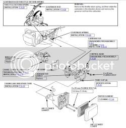Small Of Honda Gcv160 Carburetor