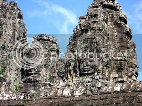 di campuchia du lich angkor thom tct Tour du lịch Campuchia: Sài Gòn   Angkor Thom   Hoàng Cung