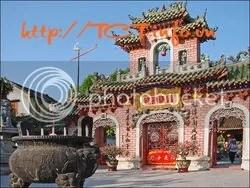 pho co hoi an25 Tour Đà Nẵng: Đồng Xanh Đồng Nghệ   Phước Nhơn   Huế   Động Thiên Đường