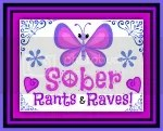 Sober Rants thirty-one giveaway