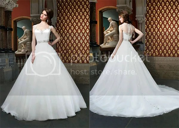 CheapDressuk: Shopping For The Perfect Wedding Dress