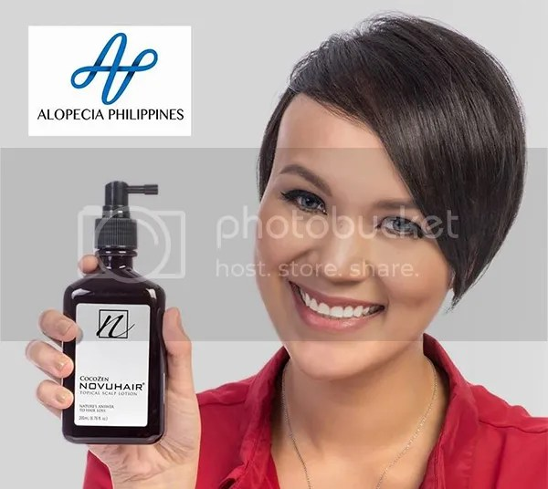 Novuhair Supports Alopecia Areata Awareness In Celebrating Inner Strength