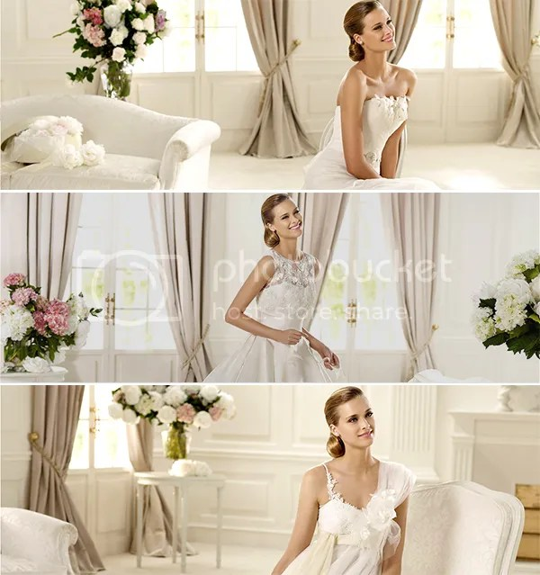 Stylish Wedding Dresses For The Fashionista Bride