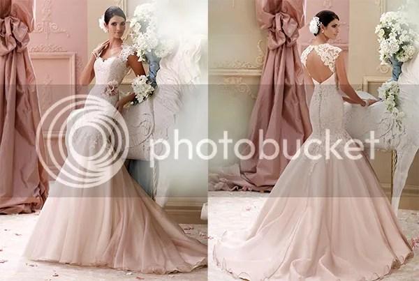 Dream Wedding Dresses For Every Bride