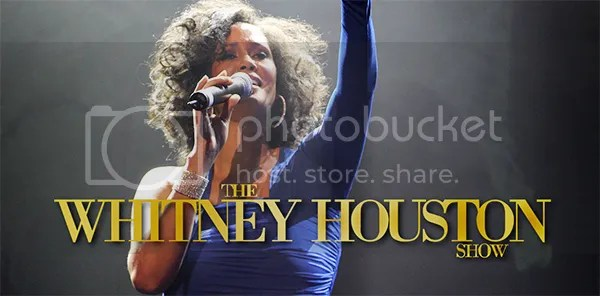 The Whitney Houston Show 2016: Live in Manila