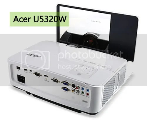 The Acer DLP Projector For You