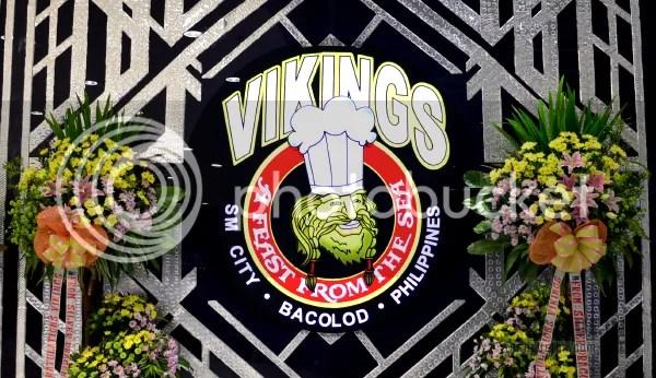 Great Food and Good Times At Vikings Bacolod