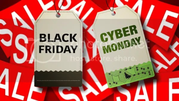 Enjoying The Most Of Black Friday And Cyber Monday