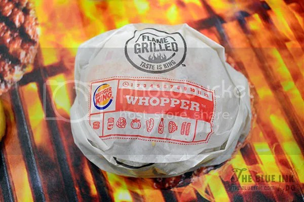 Burger King Bacolod Opens Its Doors At SM City Bacolod
