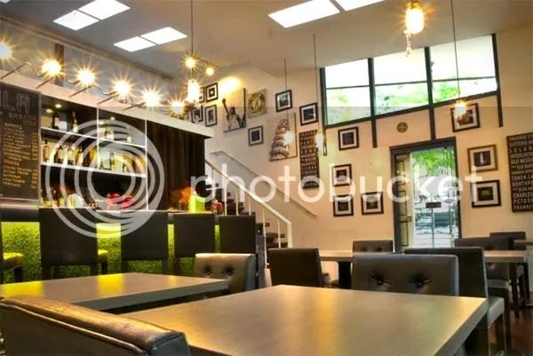 Lovin' Lola: Lola Cafe + Bar, Quezon City