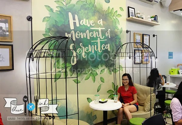 A Whole Lot Of Milk Tea At Serenitea Bacolod