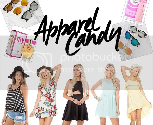 Apparel Candy: The Online Store For Bargain Hunters