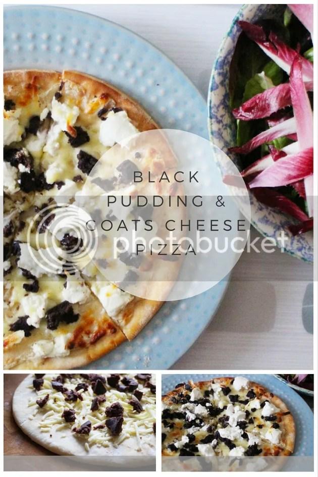 photo Black Pudding and Goats Cheese White Pizza 6_zpsuxsgkjtd.jpg