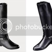 LOVE: Ca'd'oro boots