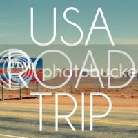 TRAVEL WISHLIST: Roadtrip USA '16