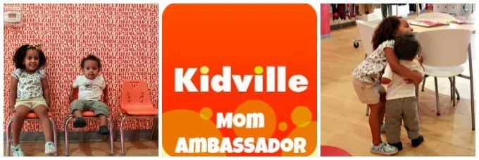 vegas blog, kidville, kids ville, summer traditions, family fun activties, mom ambassador, african american baby, biracial baby, mixed family