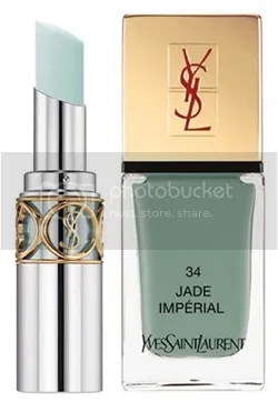 photo YSL-Arty-Stone-spring-Makeup-Collection-2013-mint-lipstick-nail-polish_zps50e77c16.jpg