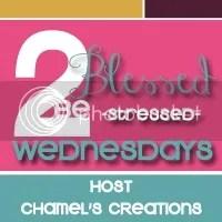 Chamel's Creations Blog