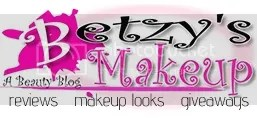Betzy's Makeup A Beauty Blog