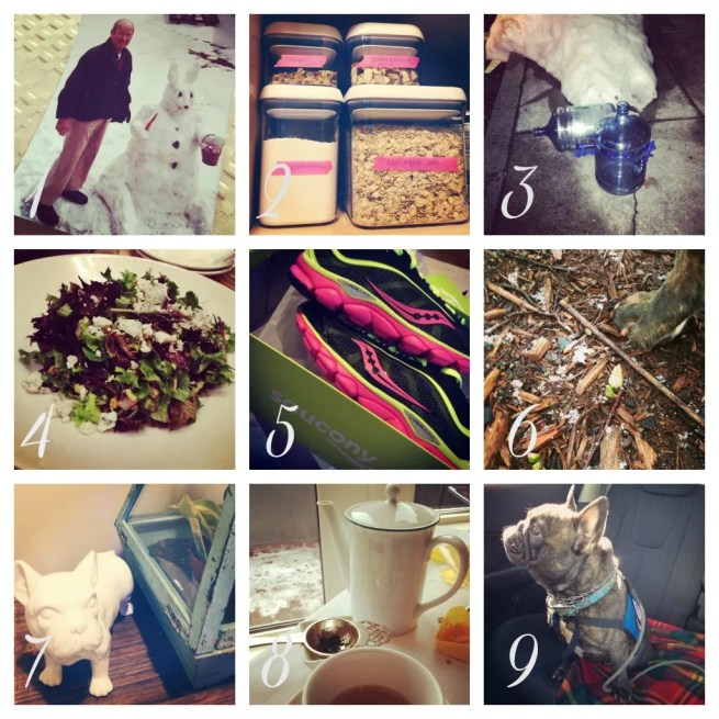 The weekend according to Instagram IV