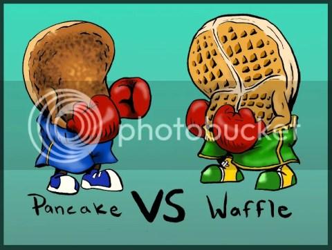 Question_waffle_Pancake