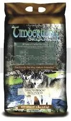 Timberwolf Organics Dog Food