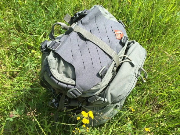 Hill People Gear M2016 Buttpack