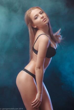 steamgirl models