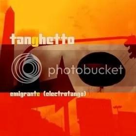 Tanghetto - Emigrante