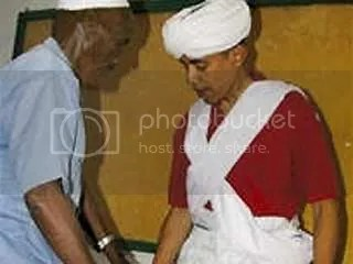 obama the arab Pictures, Images and Photos