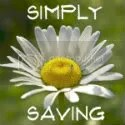 Simply Saving
