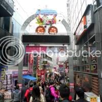 My Life In Pictures: Weekendje Tokyo