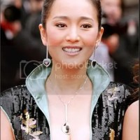 Gong Li Nude & Sexy Photo Gallery