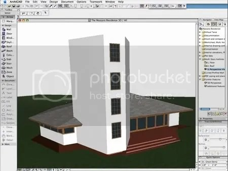 Graphisoft ArchiCAD 11