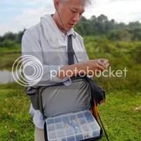Limited Series Rapala Sling Bag
