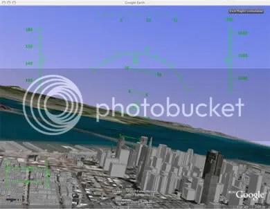 simulador deVuelos google Simulador De Vuelos Escondido En Google Earth