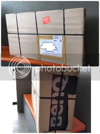 ขาย BenQ Gaming Curved Monitor XR3501 35