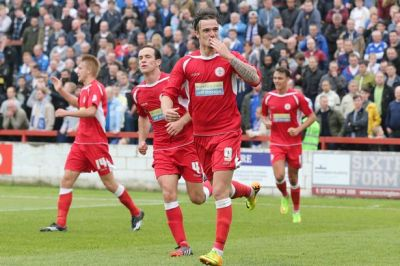 Accrington Stanley v AFC Wimbledon: Three Stanley stars the Dons need to watch - Get West London