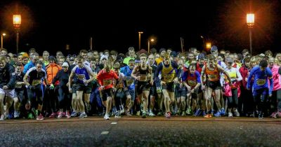 Belfast Life Style Sports Run in the Dark: Last year's ...