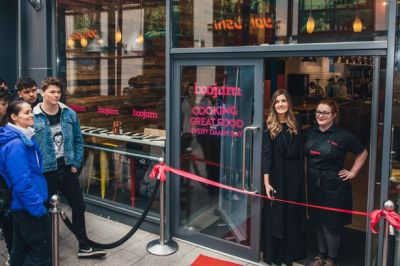 There is a new Boojum in town - Belfast Live
