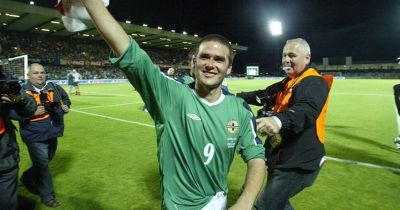 Northern Ireland legend David Healy expected to be named ...